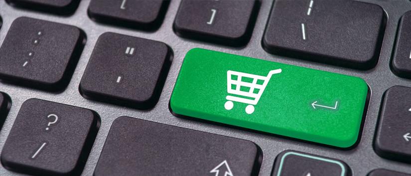 belanja online di marketplace, tokopedia