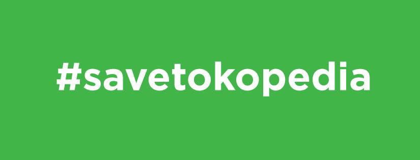 tuntutan GPI tentang penutupan Tokopedia
