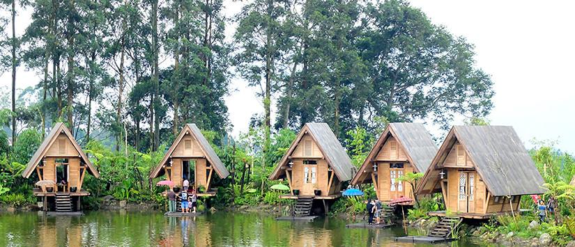 Ini Dia Hal-Hal yang Bisa Kamu Lakukan di Kota Kembang Bandung