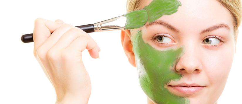 makanan dan minuman basi yang bisa dijadikan masker alami untuk kulit dan rambut