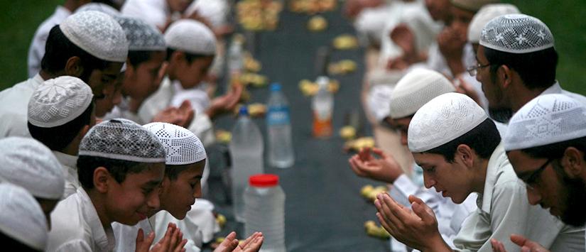 Tradisi Unik Jelang Bulan Ramadhan di Indonesia