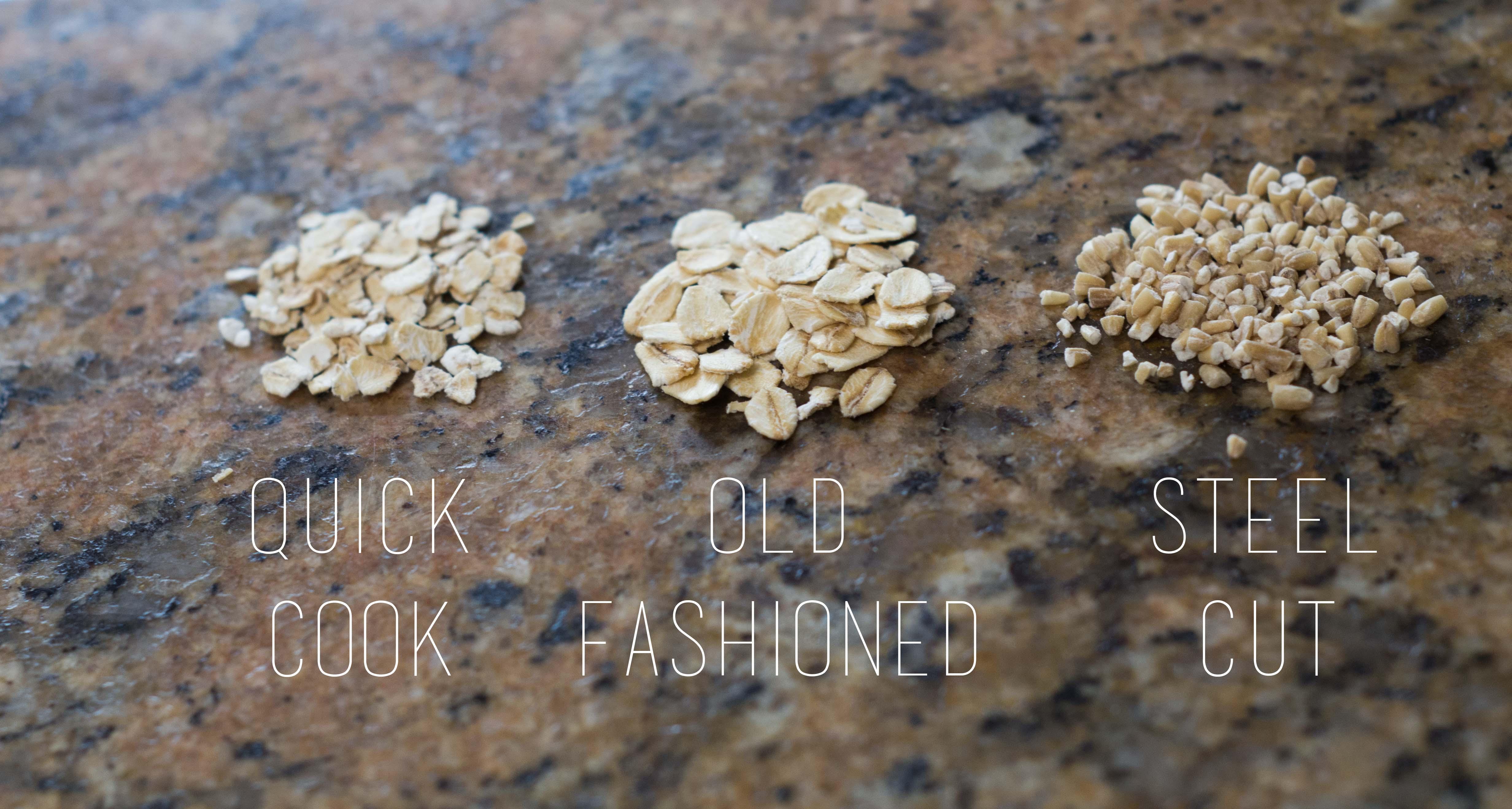 macam-macam jenis oat