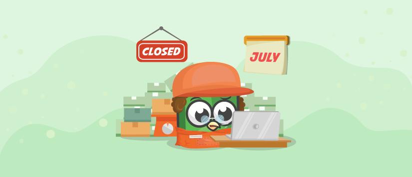 jadwal libur logistik dan bank selama lebaran 2016