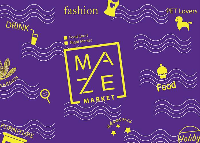 maze market