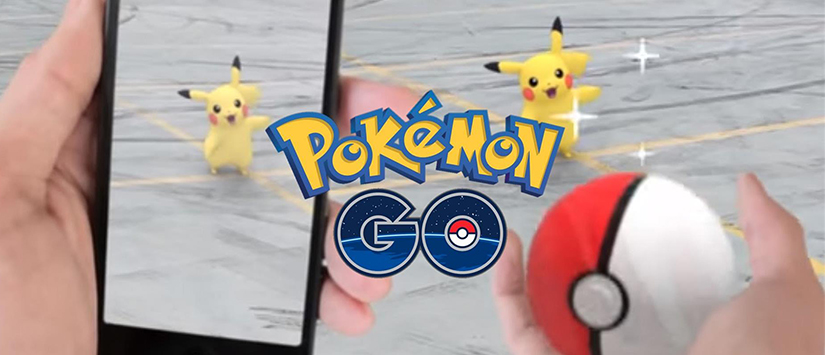 Tips dan Trick Main Game Pokemon GO