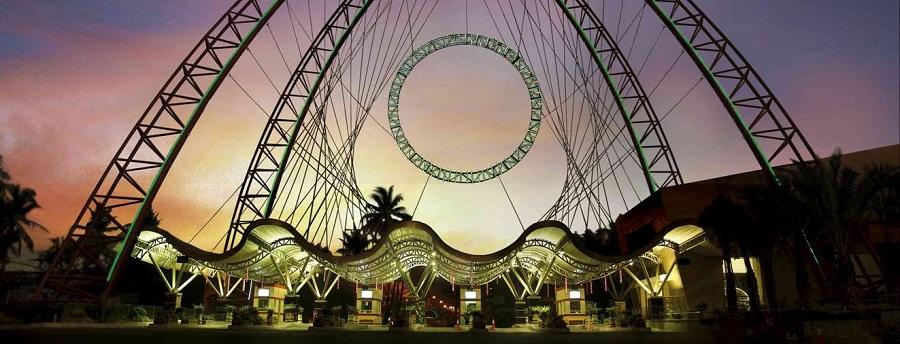 Dunia Fantasi Dufan Ancol Taman Hiburan Di Jakarta Tokopedia Blog