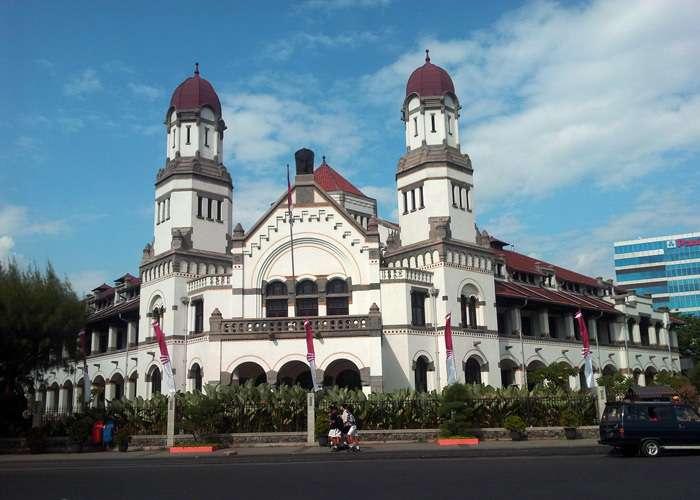 16 Destinasi Wisata Semarang Terbaik Paling Populer