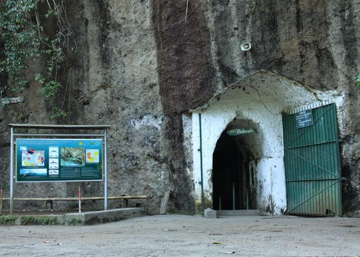 Misteri Goa Belanda & Goa Jepang di Tahura Bandung