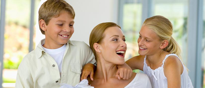 Hal Ini Sederhana Tapi Bikin Ibu Bahagia
