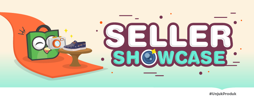 seller showcase