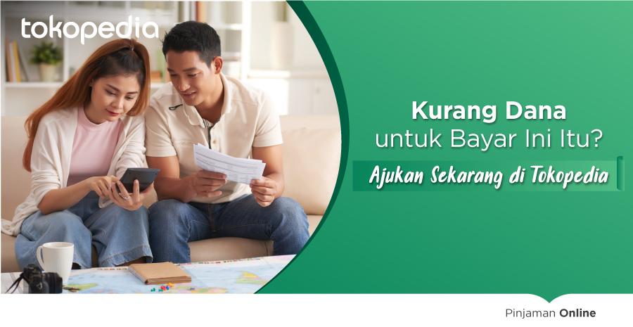 pinjaman online mudah dan cepat cair