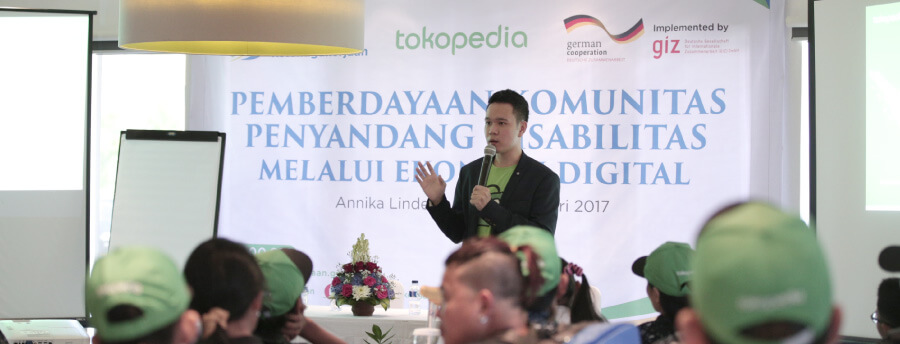 program csr tokopedia