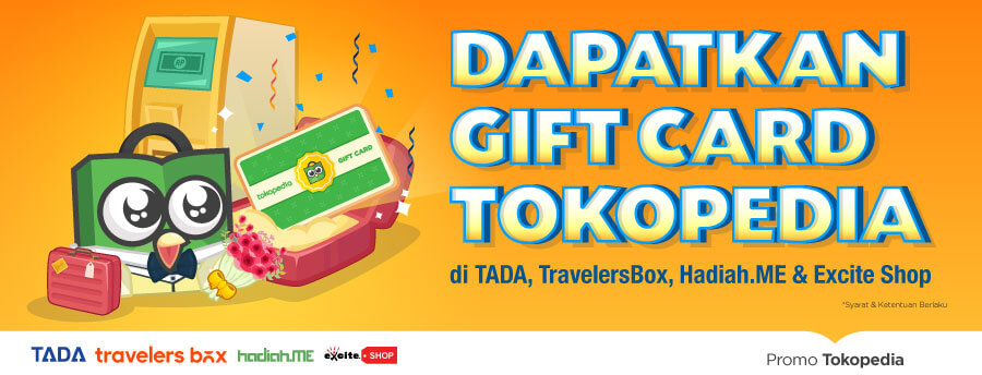 gift card tokopedia