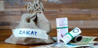 cara membayar zakat