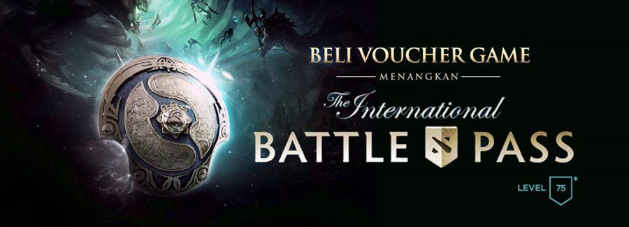 pengumuman daftar pemenang giveaway tokopedia voucher game battle pass dota 2