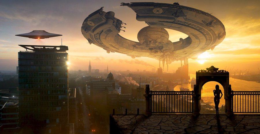 Aktuelle Sci Fi Filme