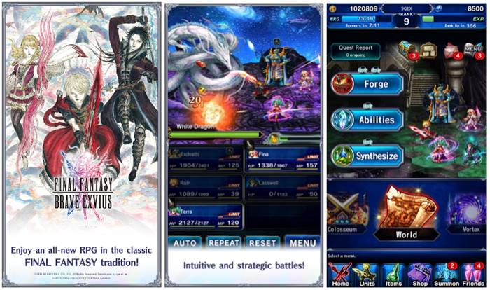 game gratis terbaik untuk smartphone