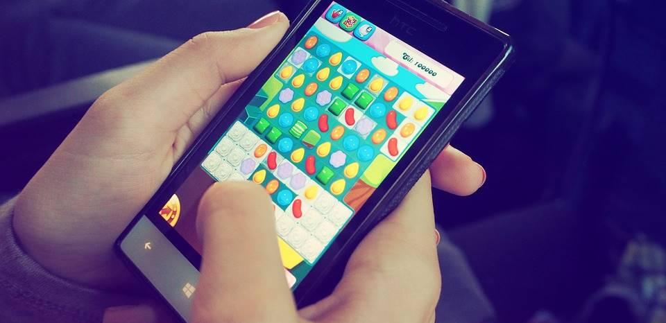 game gratis smartphone terbaik