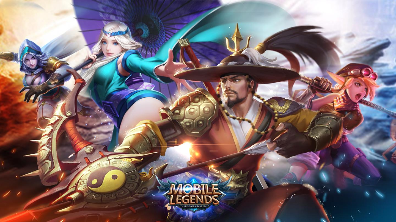 8 Hero Mobile Legend Terkuat & Terbaik Namun Murah