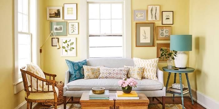 Inspirasi dekorasi rumah