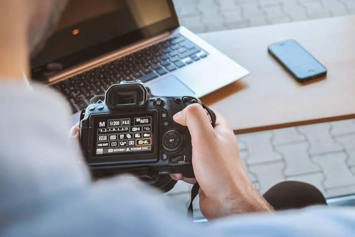 Cara Mudah Memperbaiki Kamera Rusak Karena Berbagai Hal