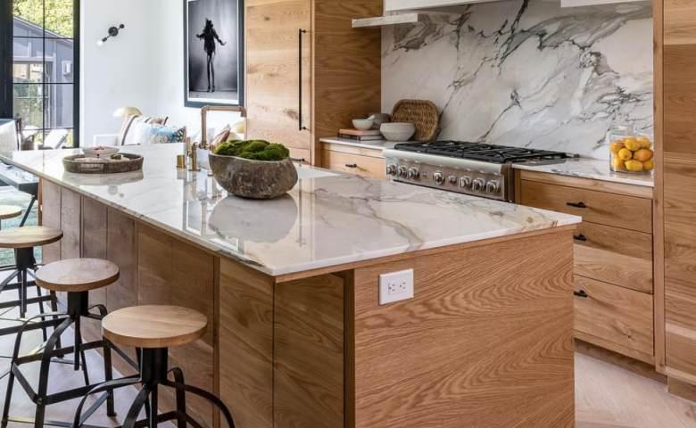 20 Desain Dapur Minimalis Kecil Nan Sederhana Tetap Memesona