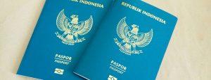 Cara Mudah Membuat Paspor Online