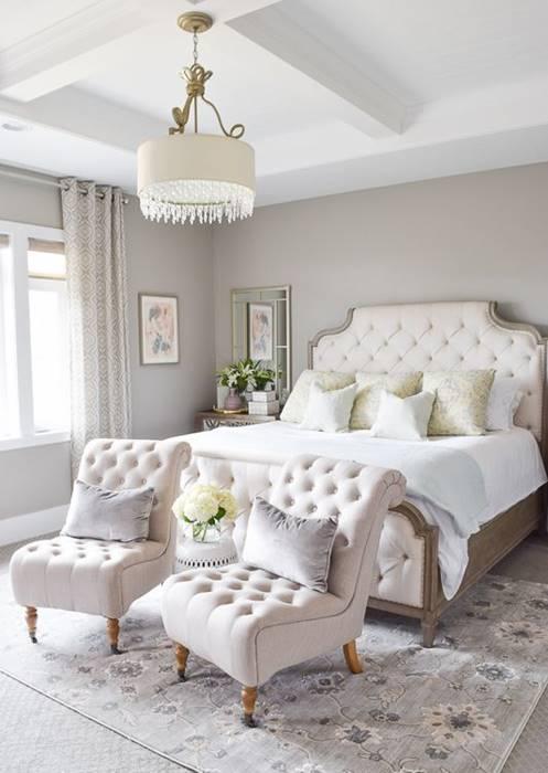 Inspirasi Interior Dan Dekorasi Kamar Tidur Keren Untuk Hunianmu