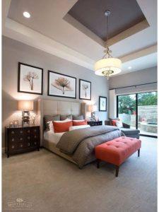 inspirasi interior dan dekorasi kamar tidur keren untuk