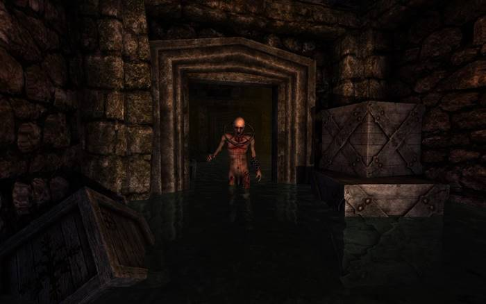 game pc terbaik bergenre horror