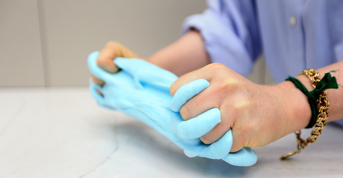 Cara Membuat Slime Dengan Bahan Sederhana Tokopedia Blog