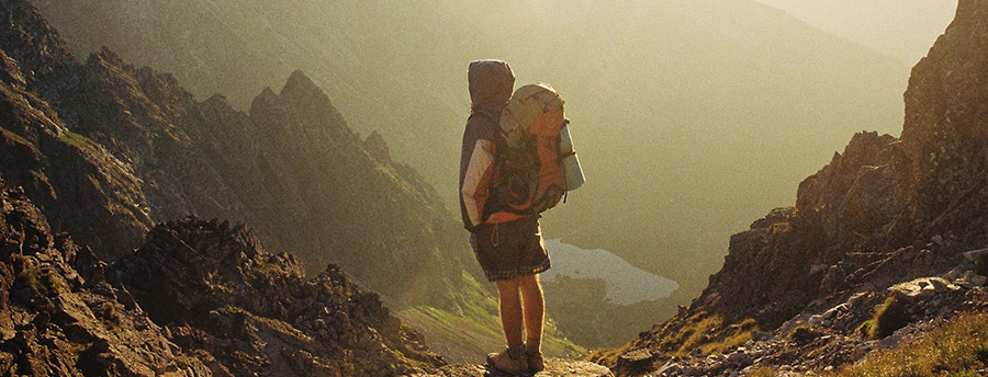 Tips Backpacking hemat