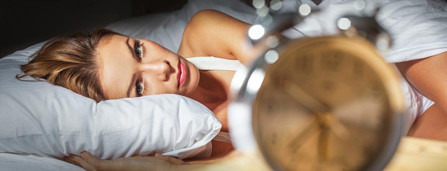 cara mencegah insomnia