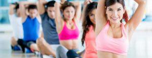 5 Hal Yang Dialami Tubuhmu Saat Berolah Raga