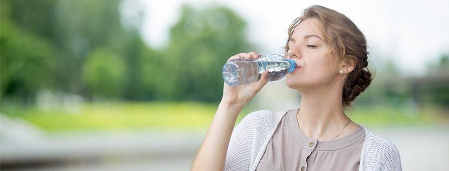 16 Manfaat Minum Air Putih Sehari Hari Tokopedia Blog