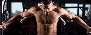 9 Cara Membentuk Otot Perut Sixpack Cepat dan Mudah