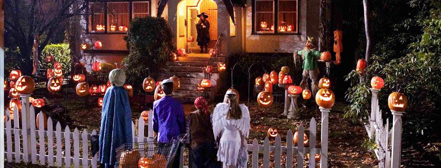 Fakta dan Sejarah Halloween