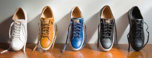 7 Tips Merawat Sneakers Agar Tetap Kinclong dan Awet