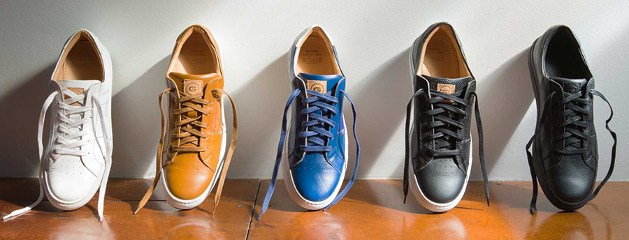 tips merawat sneakers