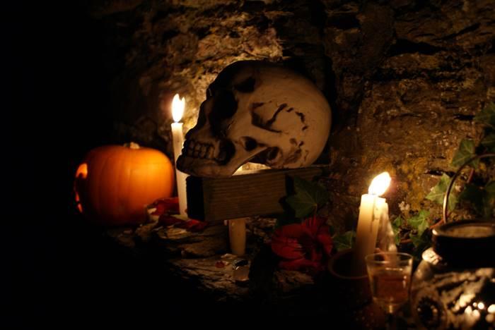 Fakta Halloween