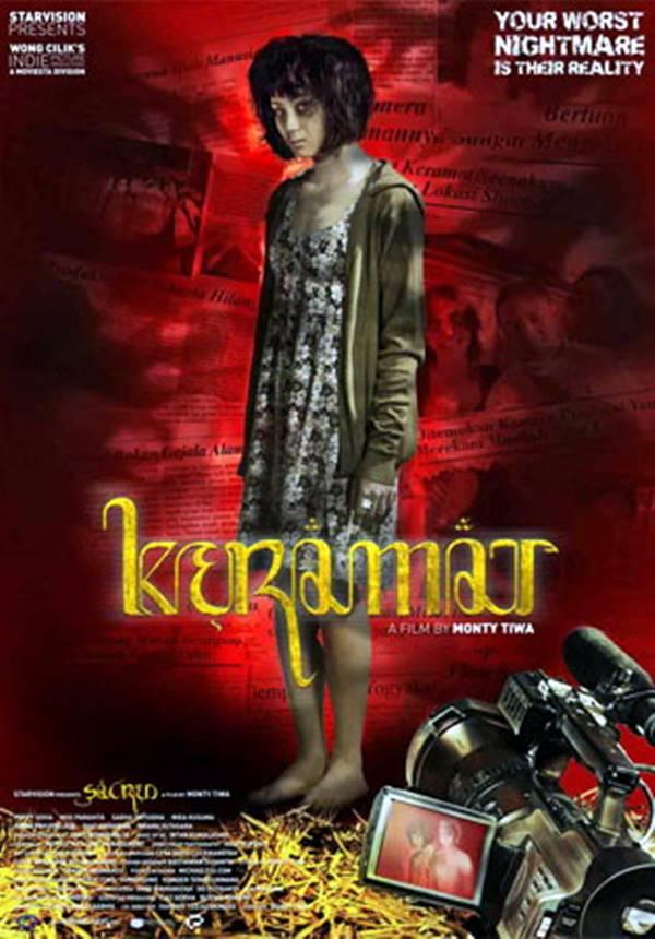 12 Film Horror Indonesia Terbaik Sepanjang Masa Tokopedia Blog