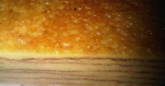makanan khas palembang - matsuba