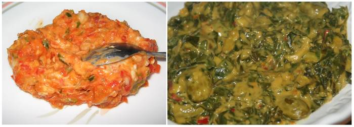 makanan khas palembang - tempoyak