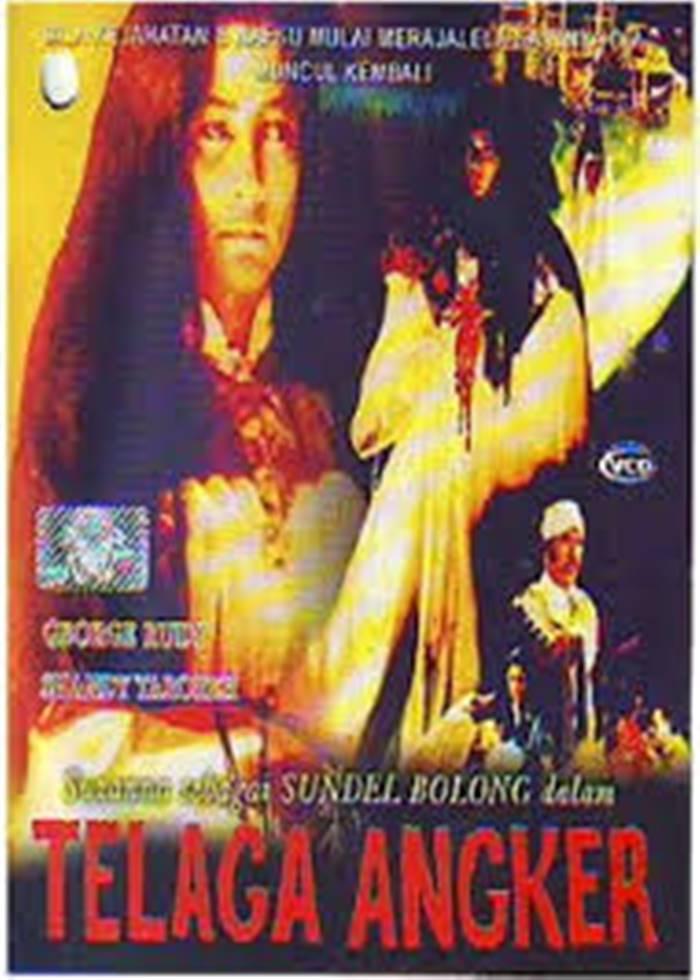 film horror suzanna - Telaga Angker