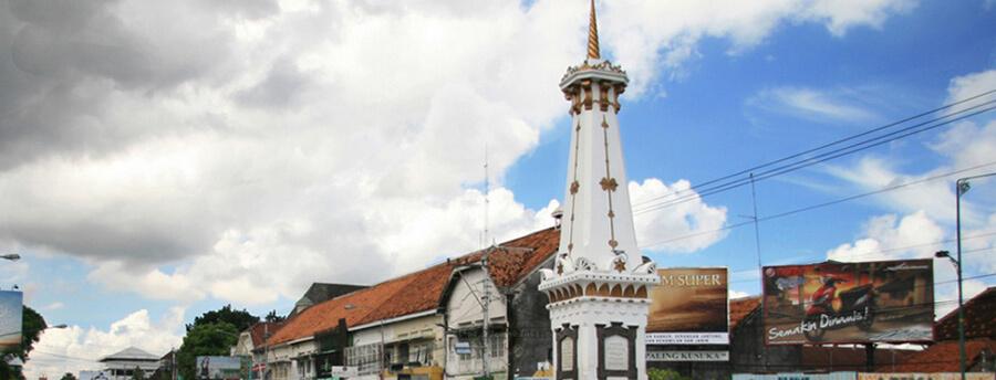 9 Tempat Wisata Jogja Yang Wajib Kamu Kunjungi Tokopedia Blog