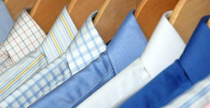 Warna Baju untuk Pria