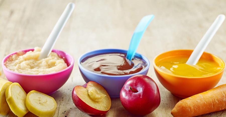7 Resep Makanan Pendamping Asi Sehat Yang Praktis Tokopedia Insight