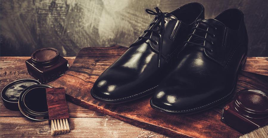 Tips Dan Cara Merawat Sepatu Kulit Agar Lebih Awet Tokopedia Blog