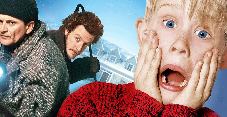 film keluarga khas natal