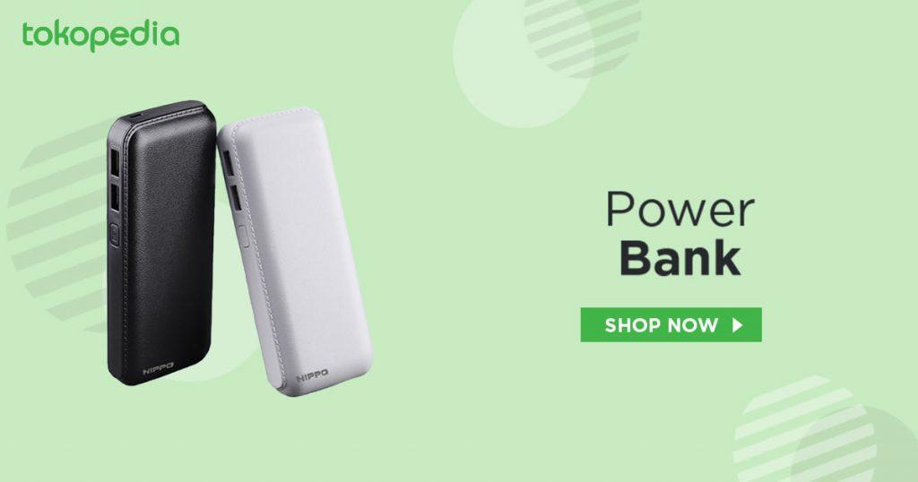 jual power bank